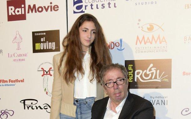 Francesco Nuti, la figlia Ginevra: 'Sarò la sua unica tutrice'