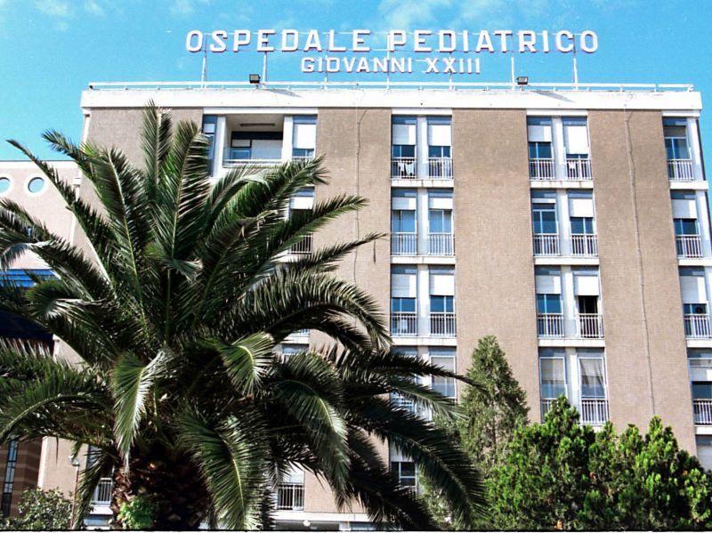 Bari, dodicenne muore dopo intervento per una frattura al femore