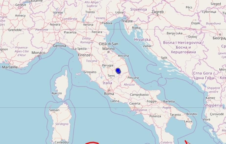Scosse di terremoto a Pozzuoli, il comunicato del sindaco Vincenzo Figliolia
