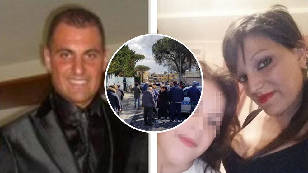 A Terzigno donna uccisa davanti alla scuola elementare
